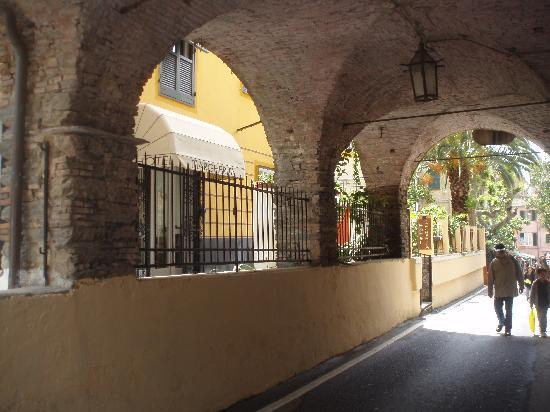 Hotel Margherita in Monterosso