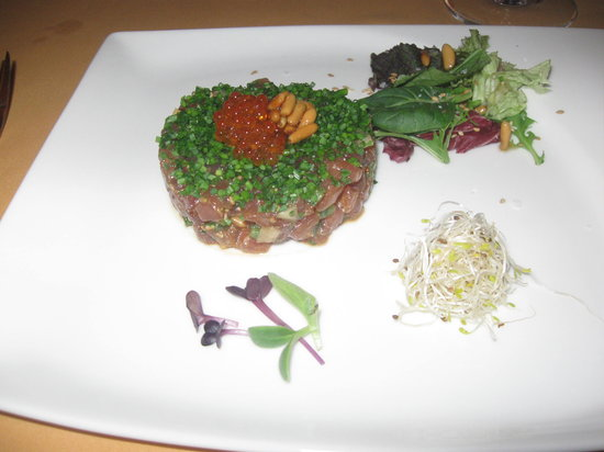 Restaurant Montiel : Simply the Best!