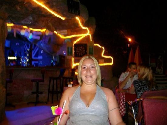 Grand Cettia Hotel: Me