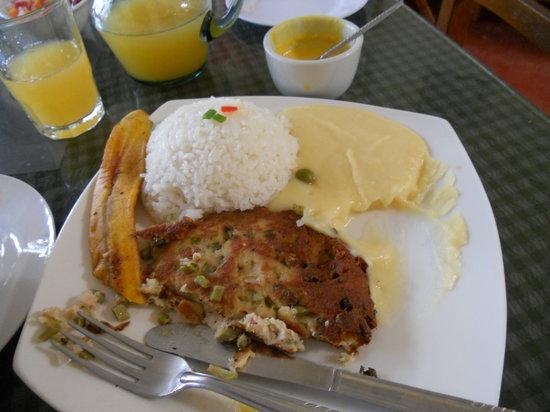 Huasai Restaurant: Paiche