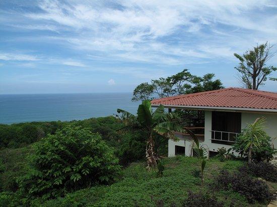 Villa Cacique: Casa Cacique with great Ocean Views
