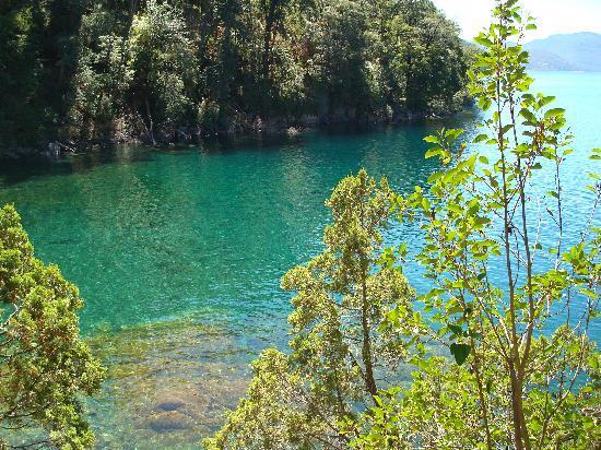 Patagônia, Argentina: Yuko -  Lago Lacar