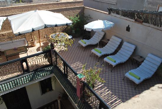 利亞德諾瑪德斯飯店照片