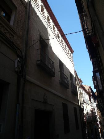 Home & Heritage Apartamentos: fachada
