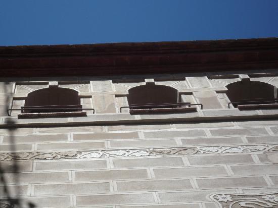 Home & Heritage Apartamentos: ventanas exteriores