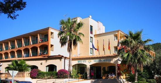 Photo of Valentin Paguera Hotel & Aptos Peguera
