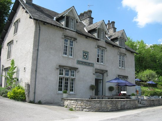 Strickland Arms Kendal Sizergh Restaurant Reviews Phone Number Photos Tripadvisor