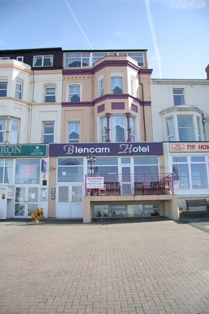 Photo of Blencarn Hotel Blackpool