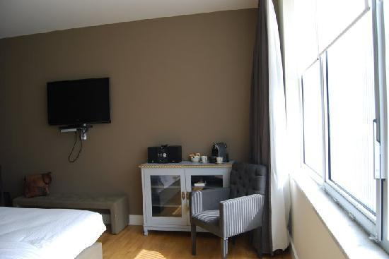 Boutique Hotel Lumiere: Junior Suite