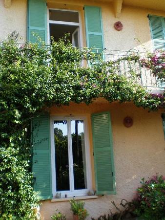Ideal Sejour Hotel: esterno