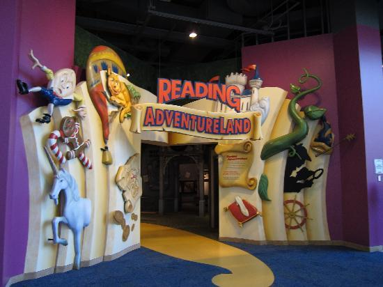 The Strong National Museum of Play: Adventures