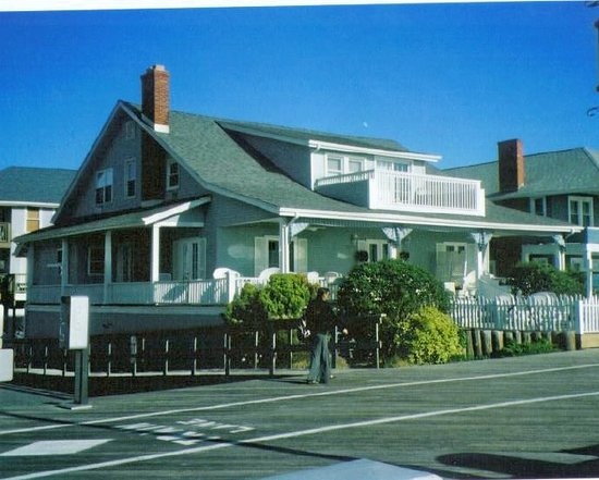 Photo of An Inn on the Ocean Ocean City