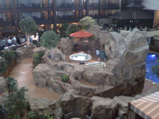 Merrillville, IN: Hot tubs