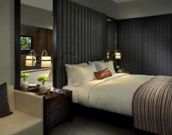 Kimpton Hotel Eventi: Guestroom