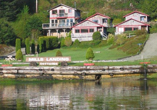 Mills Landing