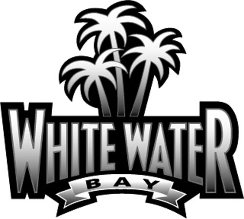 White Water Bay Logo - Picture of White Water Bay, Oklahoma City