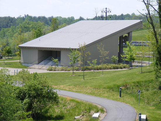 ‪Blue Ridge Music Center‬