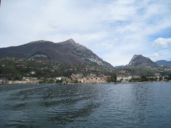 Toscolano-Maderno
