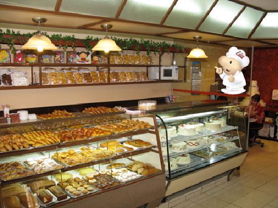 Pasteleria eden cochabamba fotos n mero de tel fono y for Utensilios de restaurante