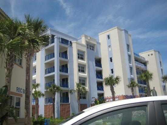 Oceanwalk Condominiums: Condo