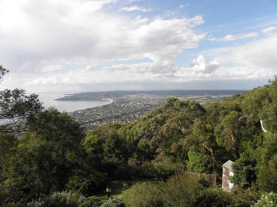 Arthurs Views : A suprb view!