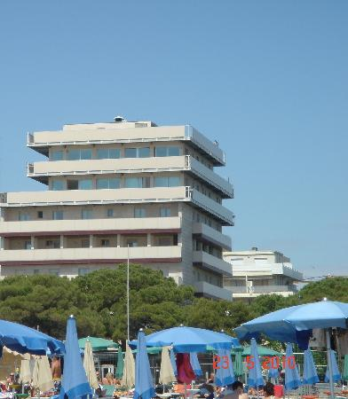 Hotel Europa: Hotel