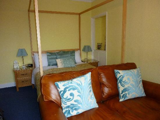 Sandpiper House: Room 4