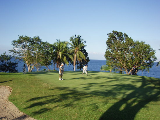 Puerto Azul Golf and Country Club : Hole #11