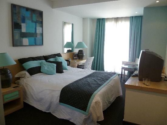 Hotel Juliani: Our room 807