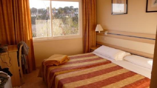 Viva Palmanova & Spa: Schlafzimmer