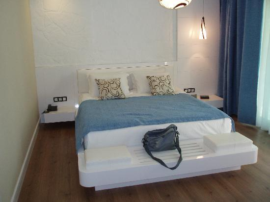 Golturkbuku, Turquie : King size bed