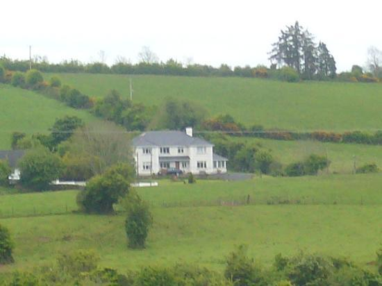 Lough Bran House: c