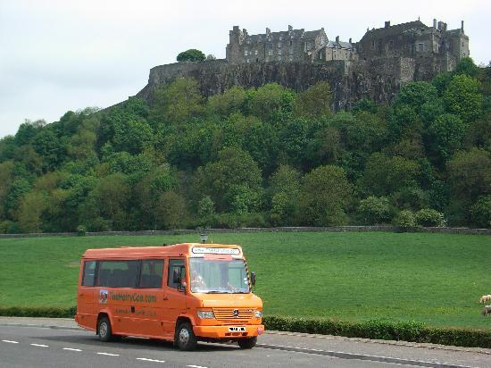 Cover Photo for Mark Harrison's map collection, Edinburgh