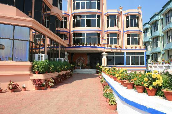 Puri Beach Resort India Foto S Reviews En Prijsvergelijking Tripadvisor