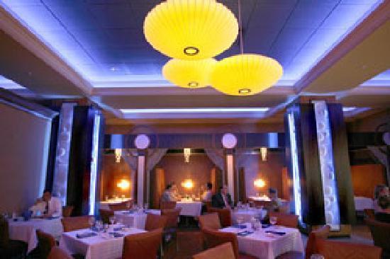 Luna Restaurant Lounge St Petersburg Menu Prices Reviews Tripadvisor
