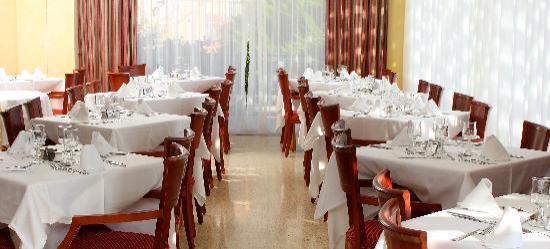 Valentín Park Apartamentos: Restaurante