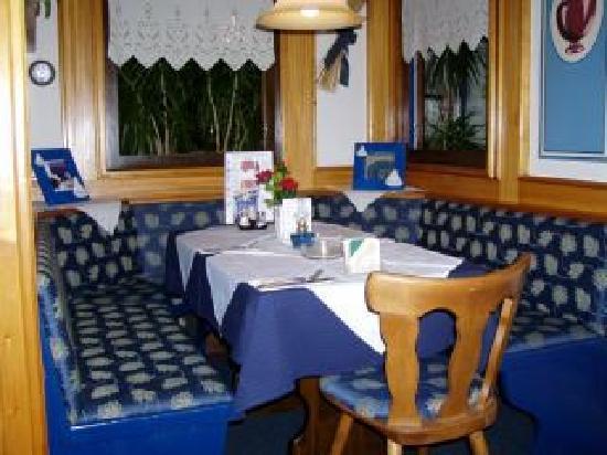 Restaurant Lindos - Inh. Konstantinos Kostinas: romantik pur
