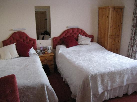 River View B&B: Accomodations - Double ensuite