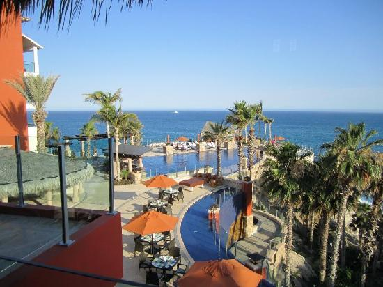 Welk Resorts Sirena Del Mar: The views!