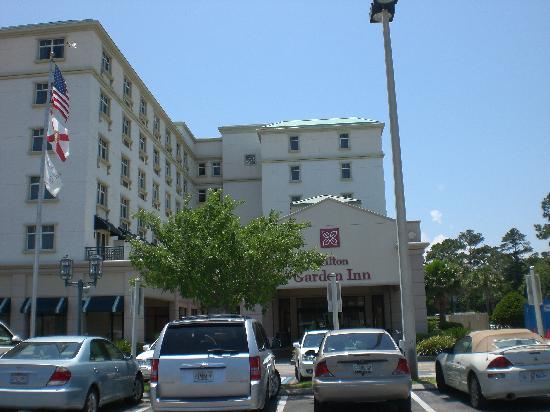 هيلتون جارن إن جاكسونفيل / بونت فيدرا: hotel
