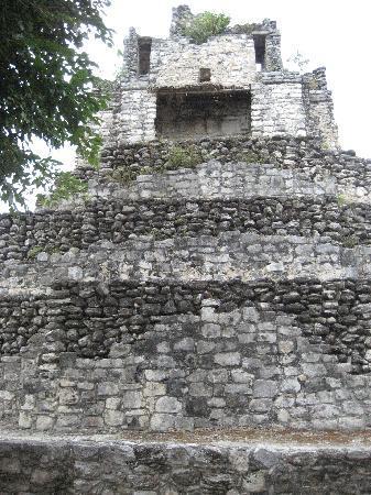 Tulum, Mexico: Mayan Ruins
