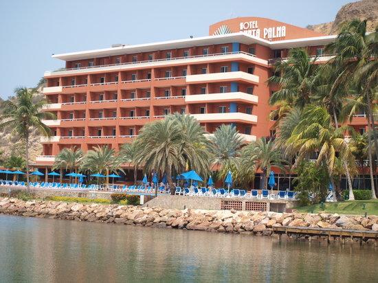 Punta Palma Hotel & Marina