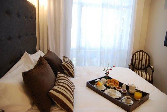Rendez Vous Hotel Buenos Aires: Superior