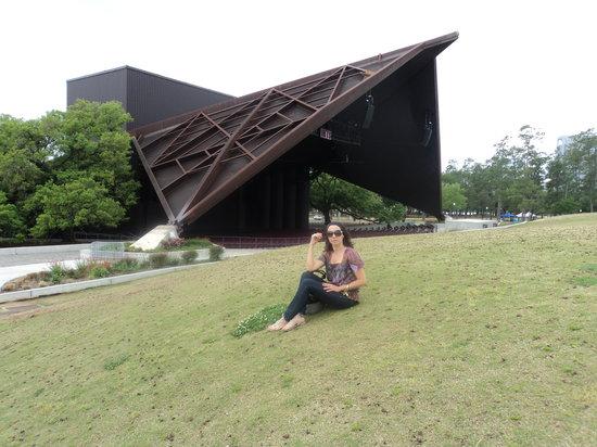 Days Inn Houston East: Hermann's Park