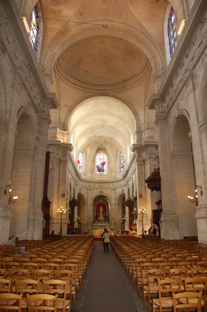 Cathedrale St-Louis (La)