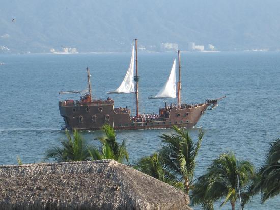 Melia Puerto Vallarta All Inclusive照片