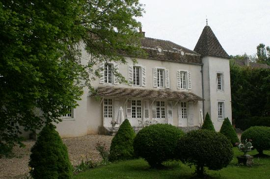 Domaine de Pellerey