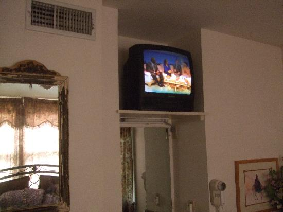 Hotel Texas: TV