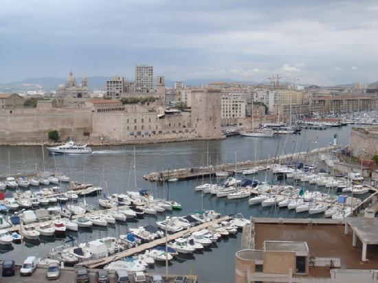 Vue de la 605 picture of sofitel marseille vieux port marseille tripadvisor - Sofitel vieux port marseille ...