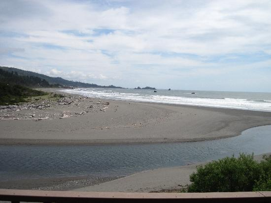 Brookings, OR: View 1